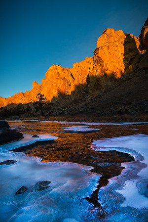 Smith Rock State Park - Bend, Oregon_3