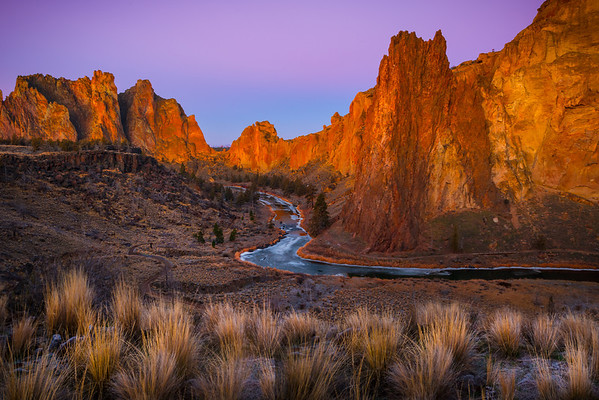 Smith Rock State Park - Bend, Oregon_11
