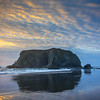 The Gates Of Bandon - Bandon Beach, Southern Oregon Coast, OR