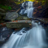 In As Close As Can Be- Ricketts Glen State Park, Benton,  Pennsylvania