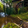 Fall Creek Grist Mill - Belvidere, Tennessee_4