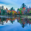 Marsh Pond Mirrors - Vermont