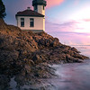 Lime Klin Lighthouse Twilight Pink