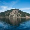 Reflections Of Surrounding Islands - San Juan Island Crossing, WA