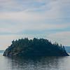 Deserted Islands - San Juan Island Crossing, WA