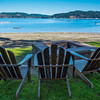 The View From Alderbrook Resort Of Olympics - Alderbrrok Resort & Spa, Union, Washington