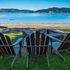The View From Alderbrook Resort Of Olympics - Alderbrrok Resort & Spa, Union, Washington