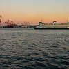 The Docks Of Downtown Seattle - Seattle Waterfront - Seattle, WA