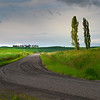 Strolling The Backroads Of The Palouse - The Palouse Region, Washington