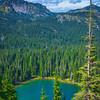 A Little Getaway On Mt Rainier - Mt Rainier National Park, WA