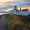 Discovery Park Lighthouse -  Seattle, WA