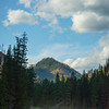 The View From Lake Wenatchee - Lake Wenatchee State Park, Leavenworth, WA