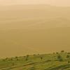 Atmospheric Sunset Colors -Steptoe Butte State Park, The Palouse, Eastern Washington