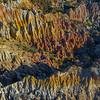 Along The Sharp Edge Ridgeline - Casper, Wyoming