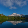 Mount Rainier National Park : Stock images from all different areas, weather, and seasons from Mount Rainier National Park