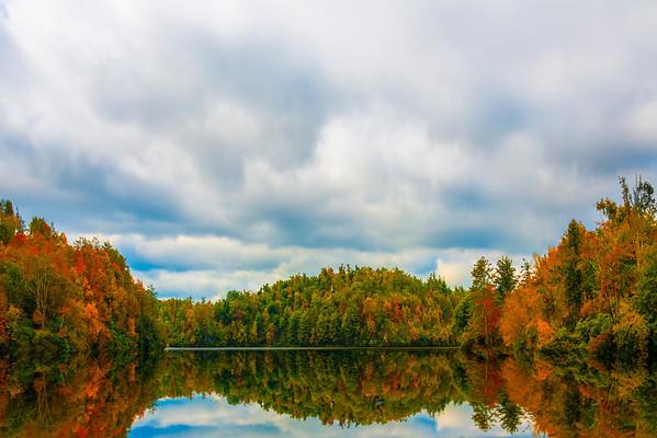 Blue Ridge Parkway - Great Smoky Mountain Region, North Carolina_25