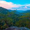 Fall Creek Falls State Park - Tennessee_3