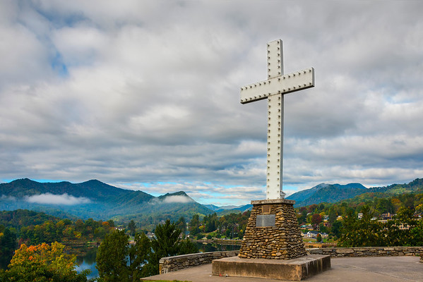 Lake Junaluska - Great Smoky Mountain Region, North Carolina_22