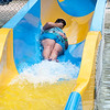 Jellystone Park and Pirates Cove Waterpark - July 2016