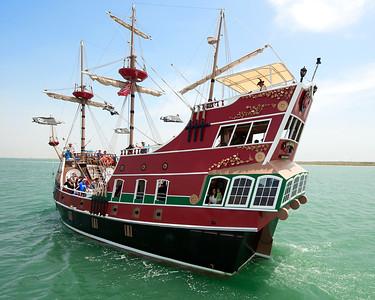 Port Aransas 2014