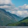 Sproat Lake Shadows - Taylor Arm Provincial Park, Port Alberni, Vancouver Island, BC, Canada