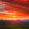 Images from Eastern Washington in the Palouse
