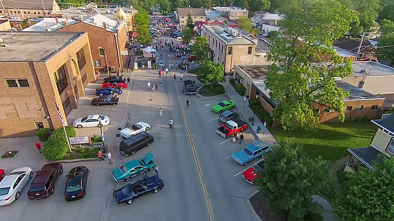 2015-06-02 Cruise Night (Plainfield, IL USA)