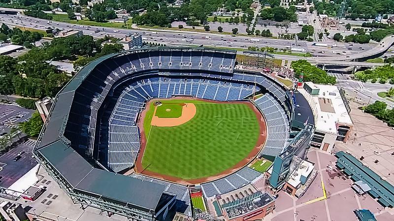 Turner Field (Atlanta, GA, USA)