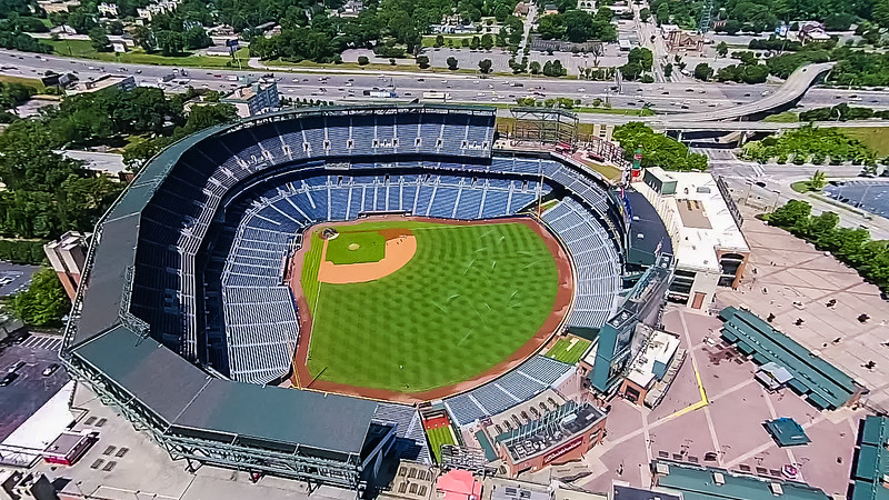 Turner Field (Atlanta, GA, USA)