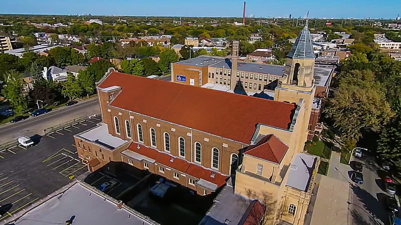 Our Lady of Victory (Chicago, IL USA)