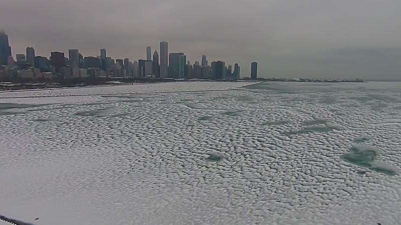 Chicago Skyline (Chicago, IL USA)