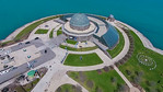 Adler Planetarium (Chicago, IL USA)