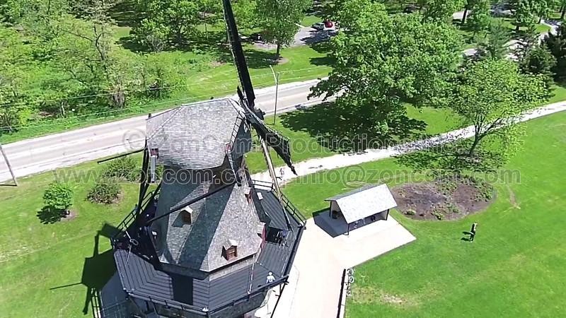 Fabyan Windmill (Geneva, IL USA)