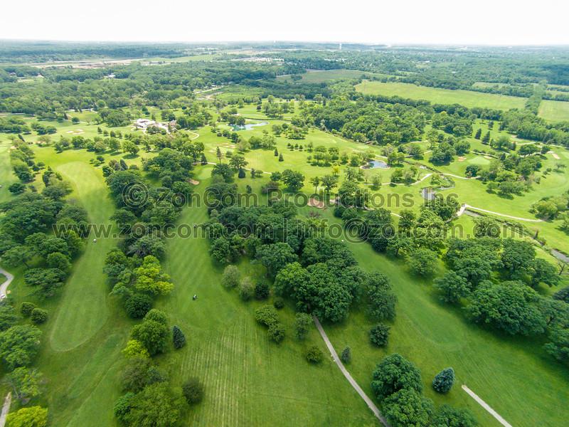 Big Run Golf Club (Lemont, IL USA)