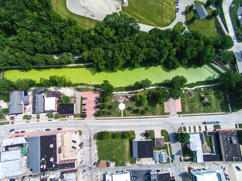 I&M Canal (Morris, IL USA)
