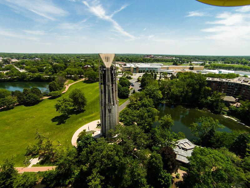 Carillon (Naperville, IL USA)