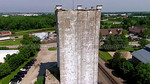 Plainfield Grain Elevator (Plainfield, IL USA)