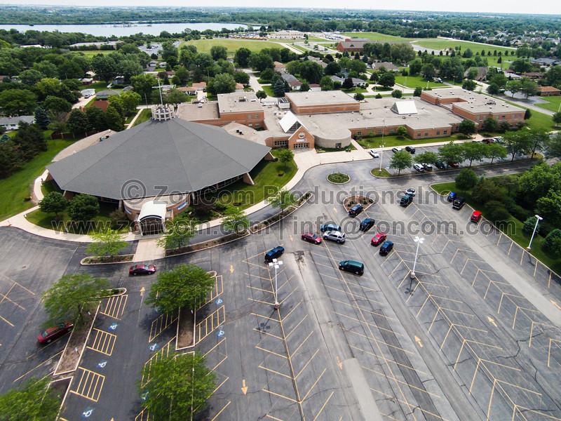 St. Mary Immaculate Parish (Plainfield, IL USA)