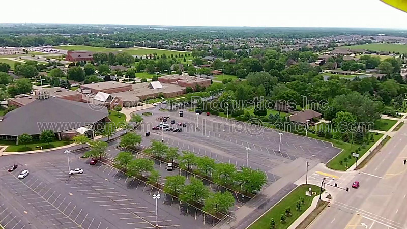 St. Mary Immaculate Parish (Plainfield, IL USA)
