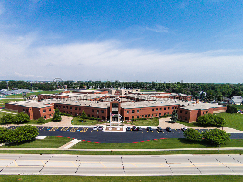 Plainfield Central High School (Plainfield, IL USA)