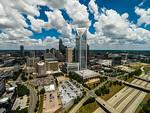 Downtown Charlotte (Charlotte, NC USA)