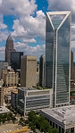 Downtown Charlotte (Charlotte, NC USA)