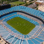Bank of America Stadium (Charlotte, NC USA)