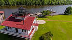 Roanoke River Lighthouse (Plymouth, NC USA)
