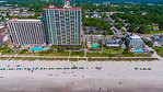 Beachfront (Myrtle Beach, SC USA)