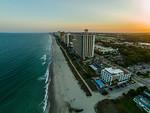 Beachfront (Myrtle Beach, SC USA)