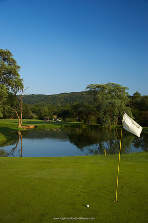 Image No: 319319 Golf Course at Sabi River Sun.Hazyview. Mpumalanga. South Africa.