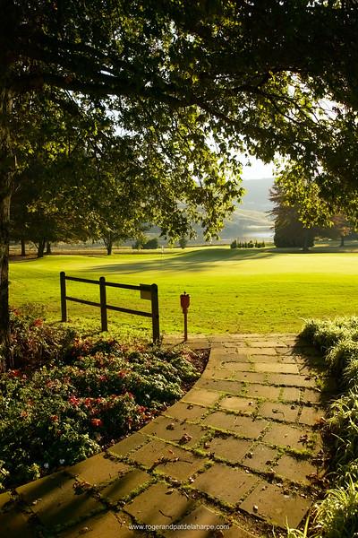 Image No: 61774ds  Boschoek Golf Course. Lidgeton. KwaZulu-Natal. South Africa