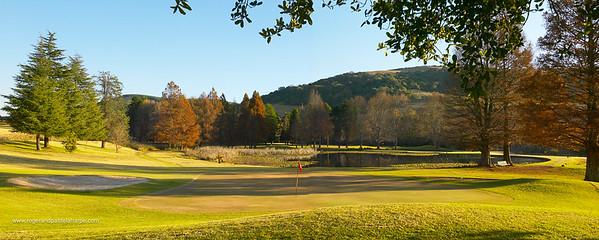 Image No: 23259DS Boschhoek Golf Course. Balgowan. KwaZulu-Natal. South Africa