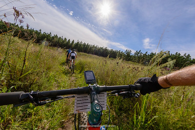 Mountain Biking. Karkloof. Howick. KwaZulu Natal Midlands. South Africa